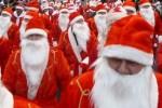 марафон Дедов Морозов