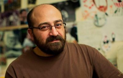 Давид Саакянц
