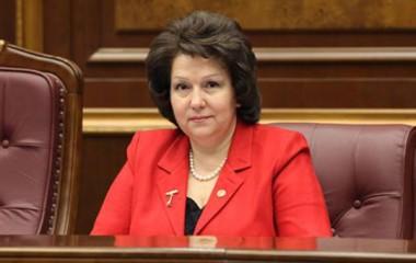 «Жоховурд»: Эрмине Нагдалян – бизнес-леди, которая зарабатывает несколько миллионов долларов в год
