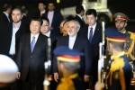 КНР и Иран