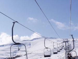 Канатные дороги Армении
