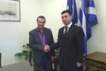 Куракис и Шармазанов