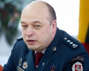 Кястутис Ланчинскас