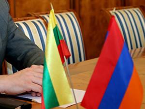 Litva i Armeniya