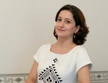 Ольга Варданян