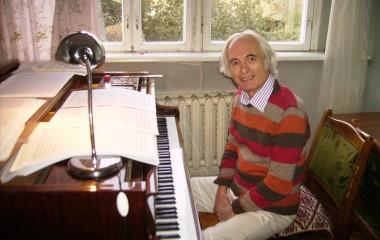 Тигран Мансурян