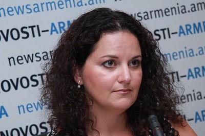 Анна Аствацатурян