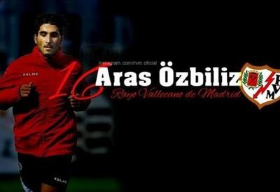 Арас Озбилиз