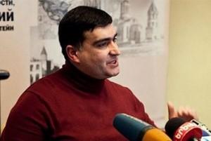 Арис Казинян