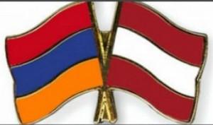 Армения и Австрия