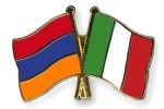 Армения и Италия