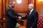 Армения и Кувейт