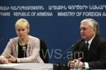 Армения и Швеция