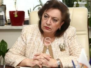 Министр диаспоры
