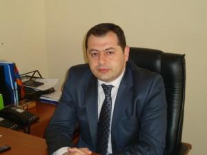 Мушег Тумасян