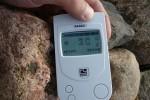 Радиационный мониторинг