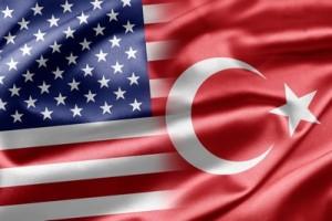 США и Турция