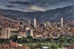 город в Колумбии – Армения