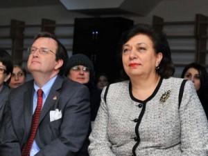 посол и министр