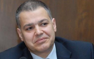 Новым министром юстиции Армении назначен Давид Арутюнян