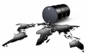 Избыток нефти