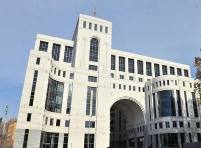 Госсекретарь США Р.Тиллерсон: Вашингтон продолжит активно содействовать мирному урегулированию карабахского конфликта