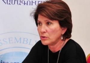 Мариам Авагян