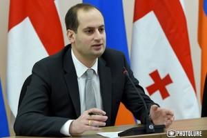 Михеил Джанелидзе