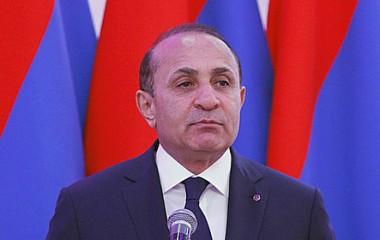 Овик Абраамян
