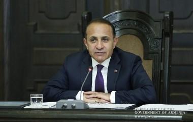 Овик Абрамян