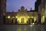 армянская церковь Дейр-эз-Зора