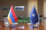 Armenia i NATO
