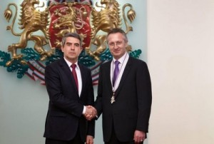 Болгария и Армения