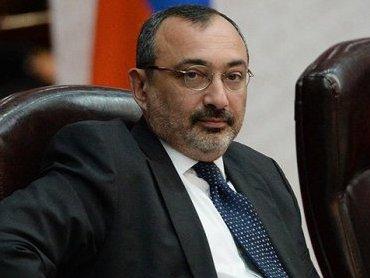 Представители ЕС не посещают Нагорный Карабах из-за позиции Азербайджана – Карен Мирзоян