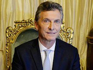 Маурисио Макри