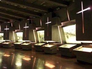 Музей-институт Геноцида