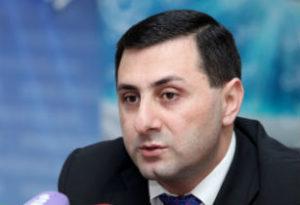Самвел Фарманян