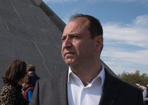 Севак Торосян