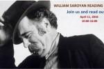 Уильям Сароян