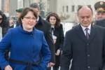министры обороны Армении и Грузии