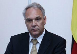 Бернхард Матиас Кислер