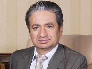 Гагик Закарян