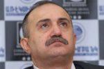 Самвел Бабаян