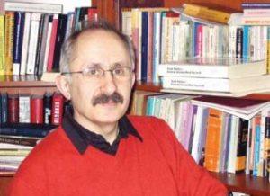 Taner Akcham