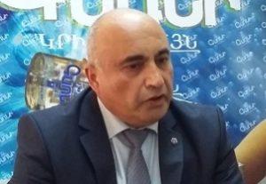 Варужан Акопян