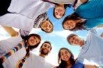 дети из армянской диаспоры