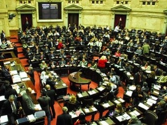 Депутаты Чили