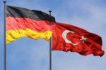 Германии и Турции