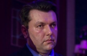 Максим Царенко