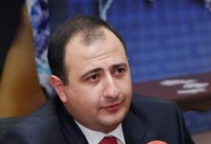 Рубен Мелконян